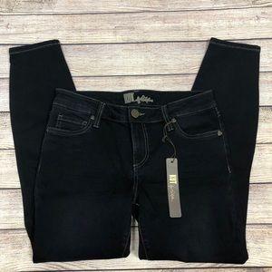 Kut From The Kloth Dark Wash Skinny Jeans 4 NWT